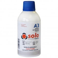 Аэрозоль для проверки дымовых извещателей Detectortesters SOLO A3-001