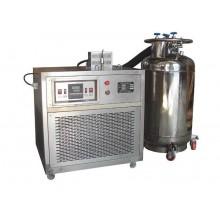 Низкотемпературные камеры охлаждения
