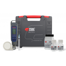 Набор с пластырями Bresle TQC Sheen SP7310 для измерения загрязненности солями