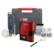 Набор для контроля чистоты поверхности TQC Sheen SP7315