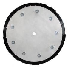 Внутритрубный дисковый электрод  Константа (111-160 мм)