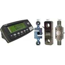 ДЭП/3-1Д-100Р-2 - динамометр электронный растяжения