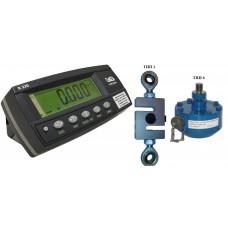 ДЭП/3-1Д-100У-2 - динамометр электронный универсальный