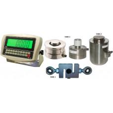 ДЭП/6-1Д-0,1С-2 - динамометр электронный сжатия