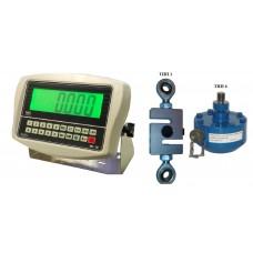 ДЭП/6-1Д-0,3У-2 - динамометр электронный универсальный