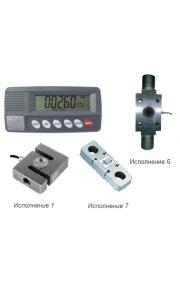 Динамометр растяжения АЦД/1Р-1000/6И-2
