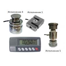 АЦД/1С-1/1И-2 - динамометр электронный сжатия