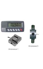Динамометр универсальный АЦД/1У-100/1И-2