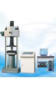 Гидравлические прессы серии YA-W (300B, 1000, 2000B, 2000D), управление с ПК