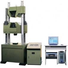 Гидравлические разрывные машины TIME WAW (1000-3000кН)