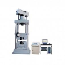 Гидравлические разрывные машины TIME WAW-A (600-2000кН)