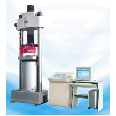 Гидравлический пресс YAW-3000 (управление с ПК)