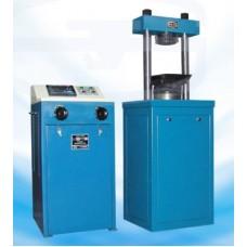 Гидравлический пресс YES-300 с цифровым индикатором