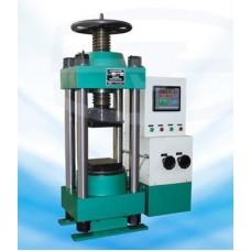 Испытательный пресс JYS-2000A с цифровым индикатором (ручное управление)