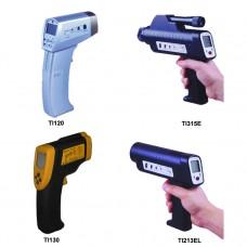 Серия инфракрасных пирометров TI120EL, TI130, TI213EL, TI315, TI315E