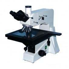 Металлографический микроскоп XJL-101