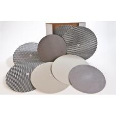 Алмазные шлифовальные диски