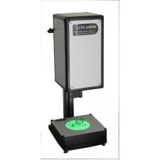 Система для измерения и контроля геометрических параметров плоских и объемных пружин CTV2KM-64