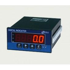 Цифровой индикатор-тахометр DN-30W для датчиков частоты вращения