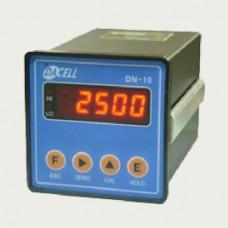 Цифровой тензометрический индикатор Dacell DN-10