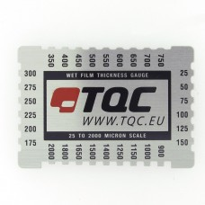 Толщиномер-гребенка TQC Sheen LD2030