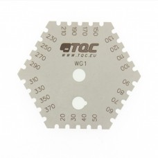 Толщиномер-гребенка TQC Sheen SP4000