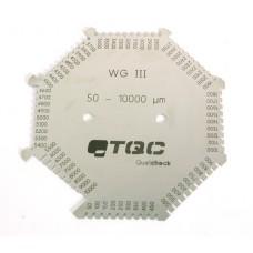 Толщиномер-гребенка TQC Sheen SP4020