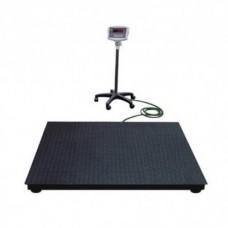 Платформенные весы UNIGRAM ЕВ4-1500 (1200 x 1500) WI-2RS
