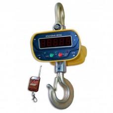 Крановые весы КВ-3000-А(К) с поворотным крюком