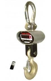 Крановые весы КВ-30Т-М индустриальные