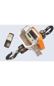 Крановые весы КВ-5000-ВТ высокотемпературные