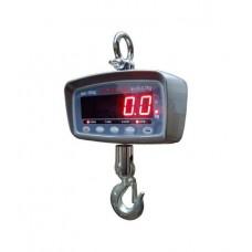 Электронные подвесные крановые весы Петвес КВ-1000К от официального дистрибьютора в Москве