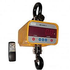 Крановые весы КВ-300 стандарт