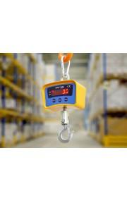 Промышленные крановые весы ВЭК/1-500