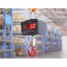Промышленные крановые весы ВЭК/2-1000