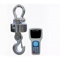 Крановые электронные весы ВСК-30000Н