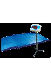 Платформенные весы ВСП4-150Н 1500x1250